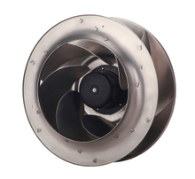 DC Centrifugal Fan Φ 400 - Backward Curved