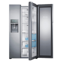 Energy Saving Refrigerator with EC Motor