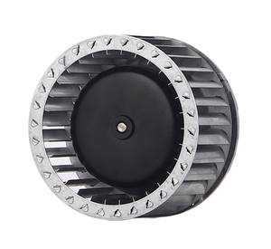 EC Centrifugal Fan Φ 108 - Forward Curved