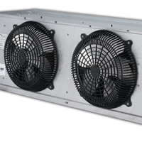 Refrigeration Evaporator Fan